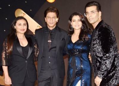 22 Tahun Kuch Kuch Hota Hai: Karan Johar Rayakan dengan Unggah Video SRK, Kajol dan Rani Mukerji