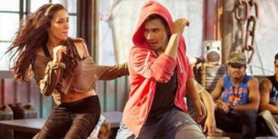 """Varun Dhawan Puji Grup Penari Indonesia yang Menari Ulang Lagu """"Sun Saathiya""""  dari Filmnya ABCD 2"""