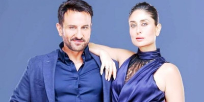 Sambut Anak Kedua, Saif Ali Khan-Kareena Kapoor Khan Pindah Rumah