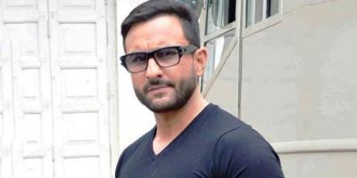 Saif Ali Khan Bantah Akan Tinggalkan Mumbai