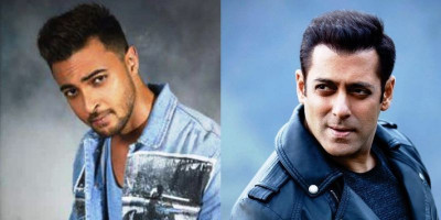 Salman Khan Bintangi Remake Film Aksi Marathi Bareng Adik Ipar Ayush Sharma
