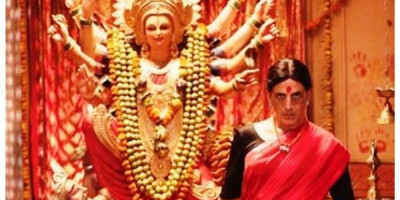 "Diprotes Komunitas Hindu Film Akshay Kumar ""Laxmmi Bomb"" Berganti Judul"