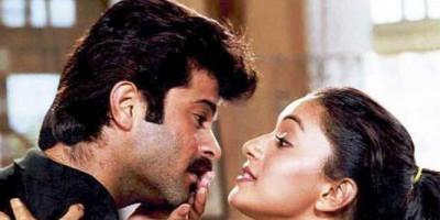 """31 Tahun Parinda: Madhuri Dixit Mengingat """"Adegan Meninggal"""" Pertamanya, Jackie Shroff Tampar Anil Kapoor 17 Kali"""