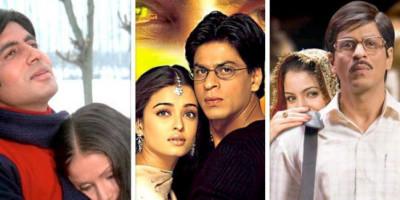 Rayakan Diwali, Yash Raj Films Akan Rilis Kembali Film Klasik di Bioskop