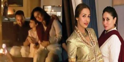 Diwali 2020: Kareena Kapoor dan Saif Ali Khan Rayakan Diwali di Dharamshala