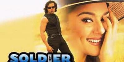 22 Tahun Soldier: Preity Zinta Ingat Bagaimana Bobby Deol Menggigil Kedinginan Saat Syuting Lagu Utama