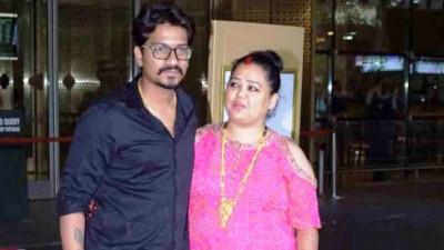 Komedian Bharti Singh dan Suaminya Haarsh Limbachiyaa Ditangkap Terkait Narkoba