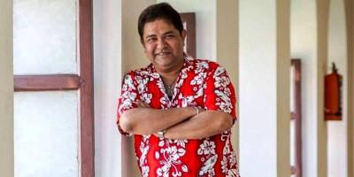 Aktor TV Ashiesh Roy Meninggal karena Gagal Ginjal dalam Usia 55 Tahun