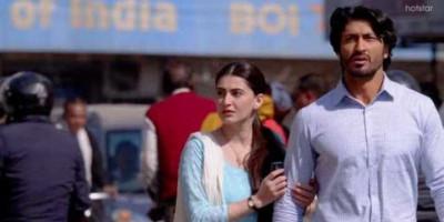 """Sukses dengan """"Khuda Haafiz"""", Vidyut Jammwal Siap Syuting Sekuelnya April 2021"""