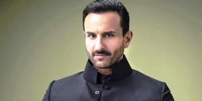 Dianggap Lukai Umat Hindu, Saif Ali Khan Minta Maaf