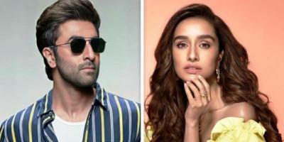 Ranbir Kapoor dan Shraddha Kapoor Siap Lanjutkan Syuting di Ghaziabad