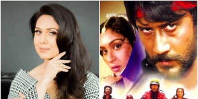 "37 Tahun Film ""Hero"", Meenakshi Sheshadri Berterima Kasih kepada Subhash Ghai"