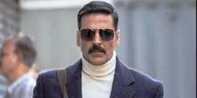 """Akshay Kumar Booking Diwali 2022 untuk Rilis """"Ram Setu"""""""