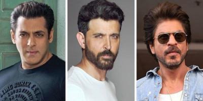 """Setelah Salman Khan, Kini Hrithik Roshan Gabung di Film SRK """"Pathan"""""""