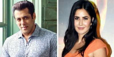 "Salman Khan dan Katrina Kaif Akan Mulai Syuting ""Tiger 3"" Maret 2021"