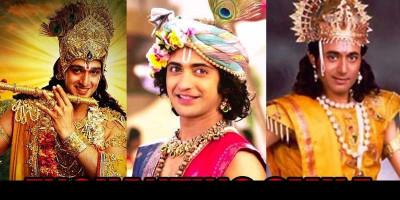 Sourabh Raaj Jain-Sumedh Mudgalkar-Nitin Bhardwaj. Siapakah yang Senyumnya Paling Menawan?