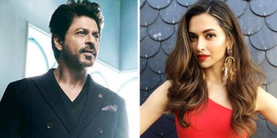 "Usai Rampungkan Skedul Pertama ""Pathan"" di Mumbai, SRK-Deepika Siap Terbang ke UEA"