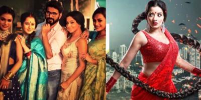 """Serial India Terbaru ANTV """"Nazar"""" Tayang Mulai 28 Desember"""