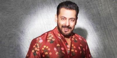 Salman Khan Minta Penggemarnya Tak Datang ke Rumahnya di Hari Ultahnya Hari Ini