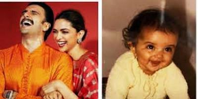 Ulang Tahun, Deepika Padukone Dapat Kejutan dari Sang Suami Ranveer Singh