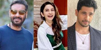 """Ajay Devgn Launching Film Baru """"Thank God"""" Mulai Syuting 21 Januari"""
