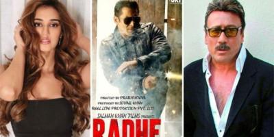 """Disha Patani-Jackie Shroff: Ketika Calon Mertua Jadi Sang Kakak dalam """"Radhe-Your Most Wanted Bhai"""""""