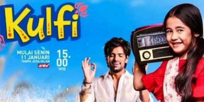 """""""Kulfi"""" Drama Musikal India Terbaru Siap Hadir di ANTV"""
