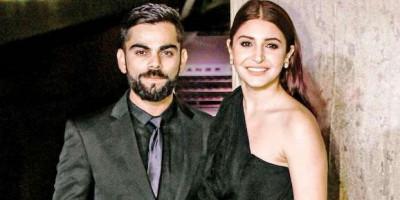 Anushka Sharma dan Virat Kohli Minta Paparazzi Tak Memfoto Putri Mereka