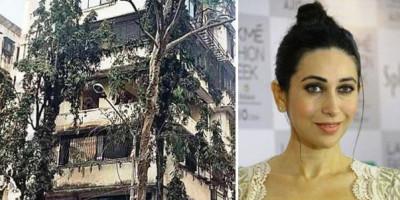 """Aktris """"Raja Hindustani"""" Karisma Kapoor Jual Apartemen Mewahnya di Mumbai Seharga 20 M"""