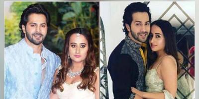 Ini Detail Pesta Pernikahan Varun Dhawan dan Natasha Dalal