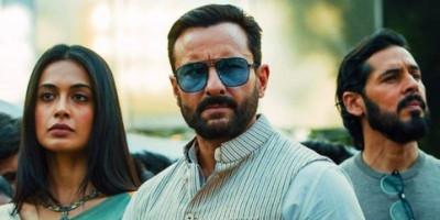 """Kontroversi """"Tandav"""": Pembuat Film Akhirnya Putuskan Merubah Naskah"""