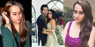 Inilah 10 Fakta Tentang Natasha Dalal, Istri Aktor Varun Dhawan