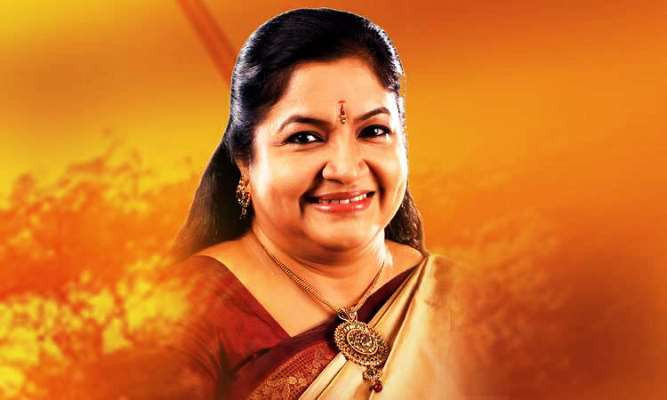 """KS Chithra Dianugerahi """"Padma Bhushan"""" dari Pemerintah India"""
