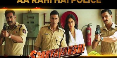 """Film Akshay Kumar """"Sooryavanshi"""" Rilis 2 April di Multipleks Non-Nasional"""