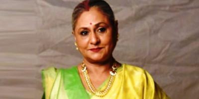 Aktris Veteran Jaya Bachchan Kembali Berakting Setelah 7 Tahun