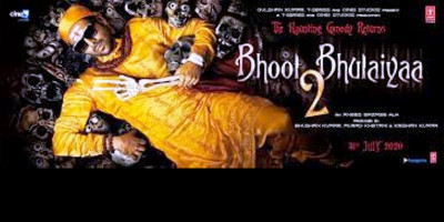 "Film Kartik Aaryan dan Kiara Advani ""Bhool Bhulaiyaa 2"" Siap Rilis 19 November 2021"