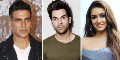 Sibuk, Akshay Kumar Digantikan Rajkummar Rao untuk Film Mudassar Aziz