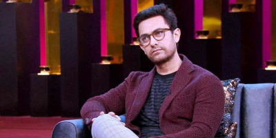 Aamir Khan Tunda Proyek Impiannya Mahabharat