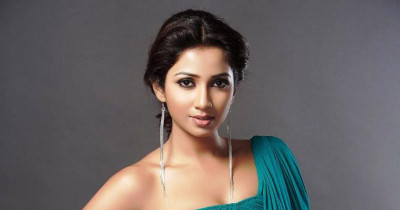 Penyanyi Playback Shreya Ghosal Umumkan Kehamilannya