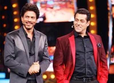Jadwal Syuting Pathan dengan Salman Khan dan SRK di Dubai Dibatalkan, Ini Alasannya