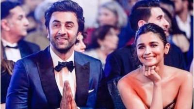 "Film Ranbir Kapoor-Alia Bhatt ""Brahmastra"" Akan Rilis pada Diwali 2021"