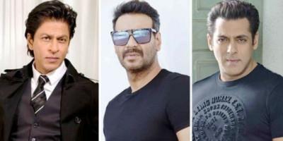 Setelah SRK dan Ajay Devgn, Kini Salman Khan Bergabung Jadi Model Iklan Elaichi
