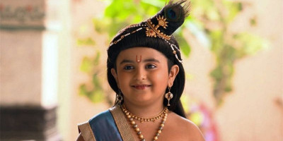 "Hari Ini, ANTV Tayangkan Serial Drama India Terbaru ""Paramavatar Shri Krishna"""