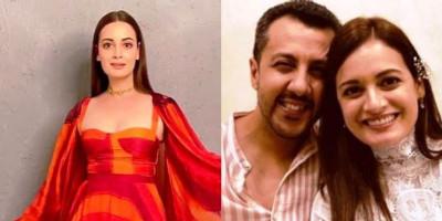 Aktris Dia Mirza Umumkan Kehamilannya