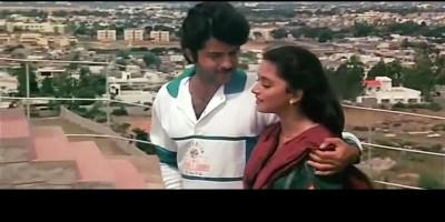 """Siap-siap! Film Madhuri Dixit-Anil Kapoor """"Tezaab"""" Akan Diproduksi Ulang"""