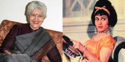 Aktris Veteran Shashikala Meninggal dalam Usia 88 Tahun di Mumbai