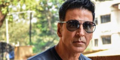 Kondisi Memburuk Akibat Covid-19, Akshay Kumar Dilarikan ke Rumah Sakit