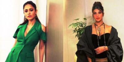 "Main Bareng Akshay Kumar dalam ""Ram Setu"", Nushrratt dan Jacquline Negatif Covid-19"