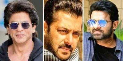 Gelombang Kedua Covid-19, Film SRK, Salman Khan dan Prabhas Tunda Syuting
