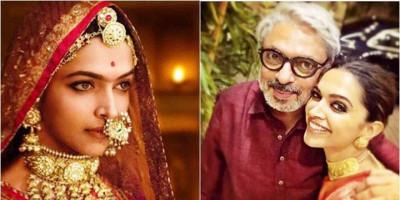 """Deepika Padukone Inginkan Sanjay Leela Bhansali Menyutradarainya dalam """"Draupadi""""?"""